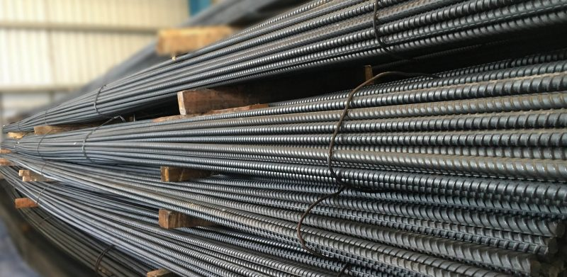importing and exporting steel