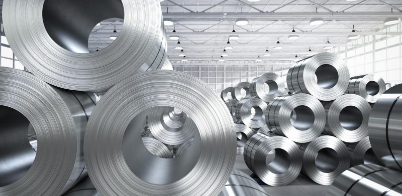 import and export steel and aluminum